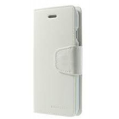 Flip Cover for Gionee Marathon M4 - White