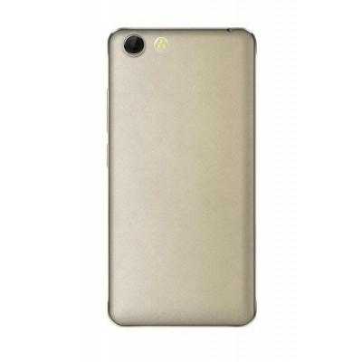Full Body Housing For Panasonic P55 Novo Gold - Maxbhi.com