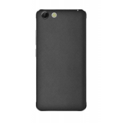 Full Body Housing For Panasonic P55 Novo Grey - Maxbhi.com