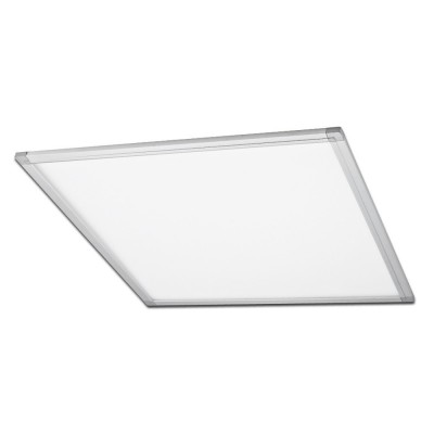 58 Watt LED 24x24 Inch Backlit Panel Light - 600 mm, White