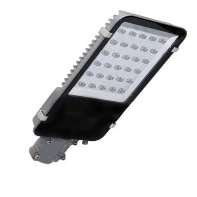 72 Watt LED Economy Street Light - 480 mm, White