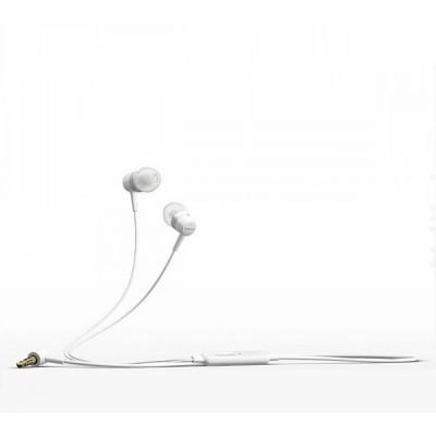 Earphone for Asus Zenfone Max ZC550KL - Handsfree, In-Ear Headphone, 3.5mm, White