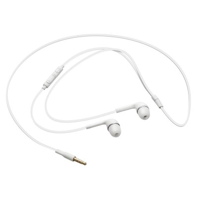 Earphone for Coolpad Note 3 Lite - Handsfree, In-Ear Headphone, 3.5mm, White