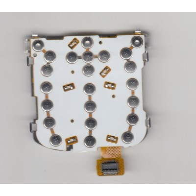 Internal Keypad Module for Nokia 6220c
