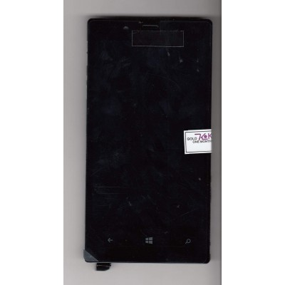LCD Screen for Nokia Lumia 720 - White