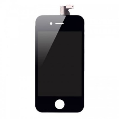 Touch Screen for Apple iPhone 4 - Black