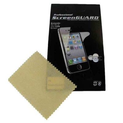 Screen Guard for LeTV Le 1s - Ultra Clear LCD Protector Film