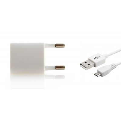 Charger for Coolpad Note 3 Lite - USB Mobile Phone Wall Charger