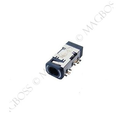 Earphone connector for Nokia C2-01