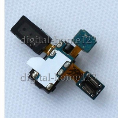 Earphone flex with speaker for Samsung Galaxy Pro B7510