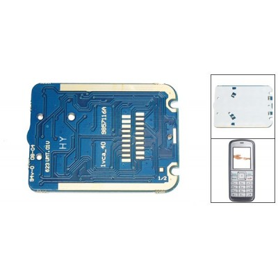 Internal Keypad Module for Nokia 6070