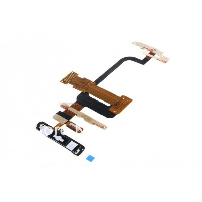 Flat / Flex Cable for Nokia C6-00 Cell Phone OG