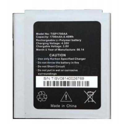 Battery for Karbonn Android One Sparkle V