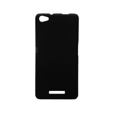 new concept eb57e 2bacf Back Case for Micromax Canvas Hue 2 A316 - Black