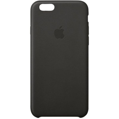 Back Case for Apple iPhone 6s - Black