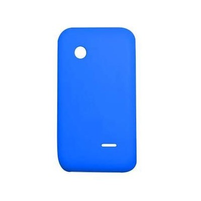 the latest e3be1 630a0 Back Case for Sony Xperia Tipo - Blue