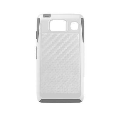 huge discount f510d 890df Back Case for Motorola DROID RAZR MAXX HD - White