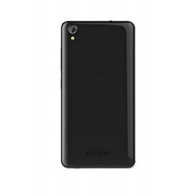 Full Body Housing For Gionee P5w Black - Maxbhi.com