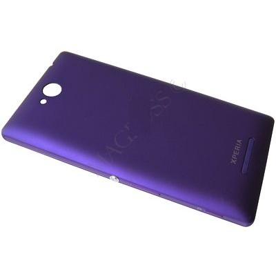 half off 35831 9aeb9 Back Cover for Sony Ericsson Xperia C C2304 - Blue