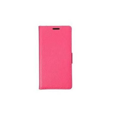 low cost 82e8f eb16d Flip Cover for Oppo R7 - Pink