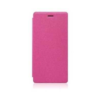 outlet store 891fa a0586 Flip Cover for Phicomm Passion P660 - Pink