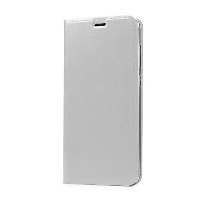 promo code 99e28 b74ac Flip Cover for LG X screen - Silver