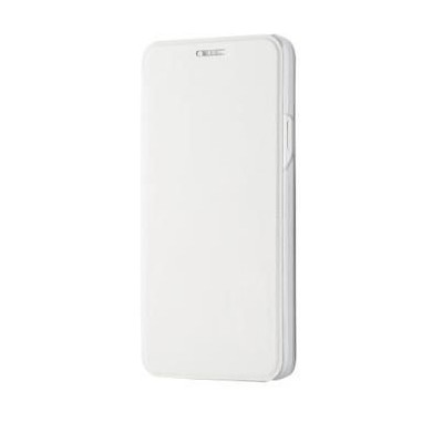 low priced 9f694 9647f Flip Cover for Samsung Galaxy A3 2016 - White