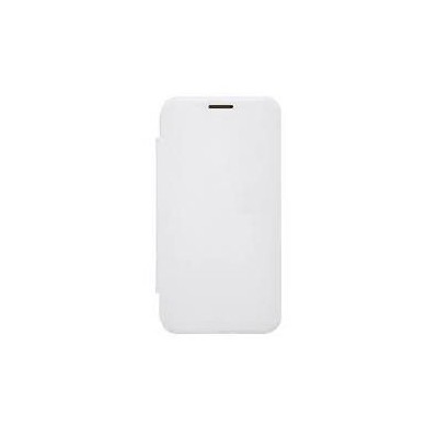 9b291db504b Flip Cover for Samsung Galaxy J2 2015 - White by Maxbhi.com