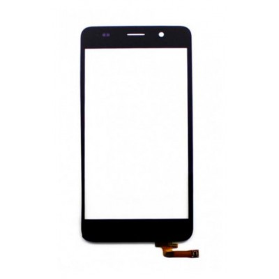 Touch Screen Digitizer For Huawei Y6 Black By - Maxbhi.com