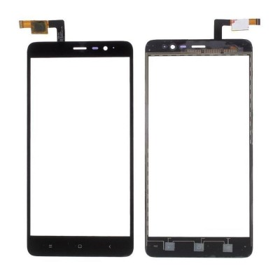 Touch Screen Digitizer For Xiaomi Redmi Note 3 32gb Black By - Maxbhi Com
