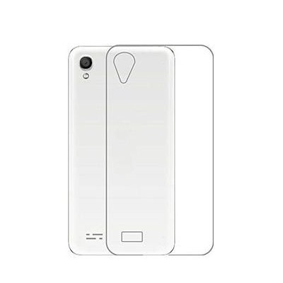 newest collection 05d46 4d657 Back Case for Vivo Y31