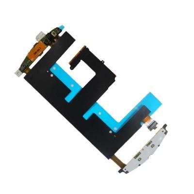 Flex Cable For Sony Ericsson Xperia Pro MK16i