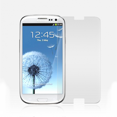 Tempered Glass for Samsung Galaxy S3, i9300