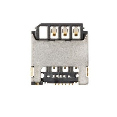 Sim connector for HP Veer 4G