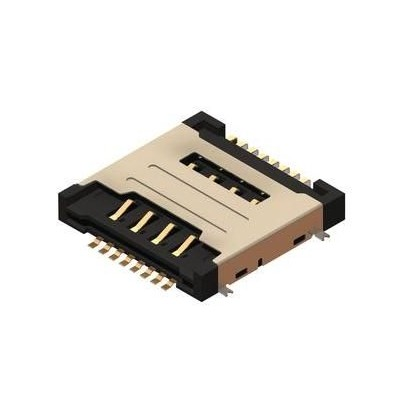 Sim connector for Maxx WOW MX804