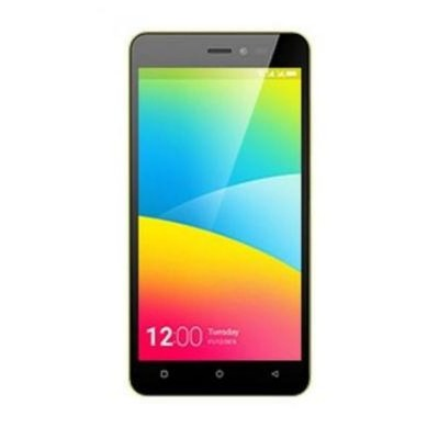 Lcd Screen For Gionee P5w Replacement Display By - Maxbhi.com