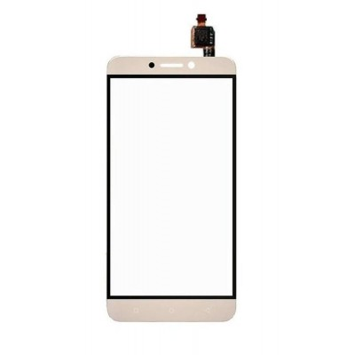 Touch Screen Digitizer For Letv Le 1s Gold By - Maxbhi.com