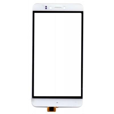 Touch Screen Digitizer For Panasonic P55 Novo White By - Maxbhi.com