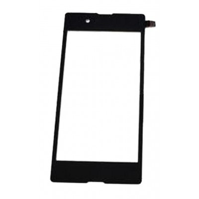 Touch Screen Digitizer For Sony Xperia E3 Dual D2212 Yellow By - Maxbhi.com