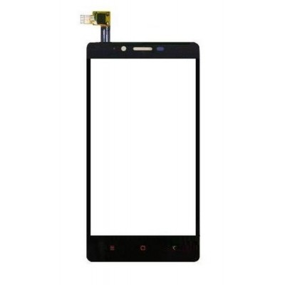 Touch Screen Digitizer For Xiaomi Redmi Note 4g Gold By - Maxbhi.com