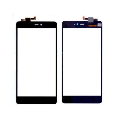 Touch Screen Digitizer For Xiaomi Redmi Note 4g Grey By - Maxbhi Com