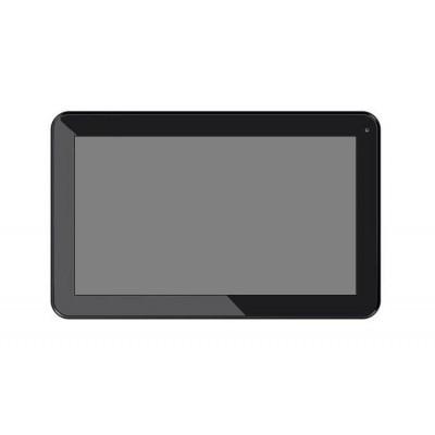 Lcd With Touch Screen For Simmtronics Xpad X1010 Black By - Maxbhi.com