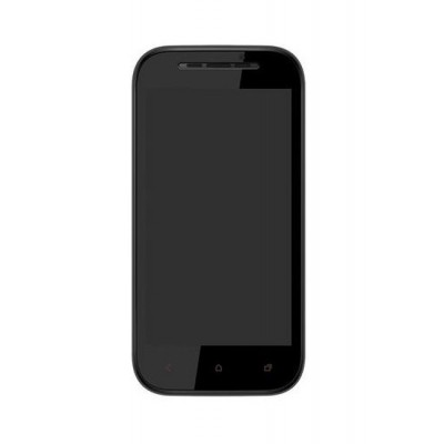 Lcd With Touch Screen For Karbonn A11 Plus Black By - Maxbhi.com