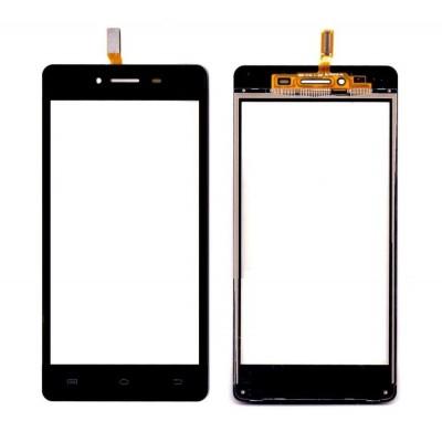 Touch Screen Digitizer For Vivo Y51y51l Black By - Maxbhi Com