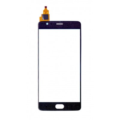 Touch Screen Digitizer For Oneplus 3 Black By - Maxbhi Com