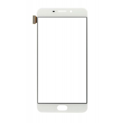 Touch Screen Digitizer For Oppo F1 Plus White By - Maxbhi.com