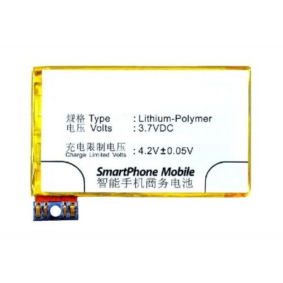 Battery For Apple Iphone 3gs By - Maxbhi.com