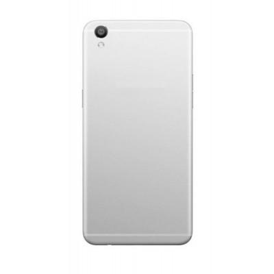 Full Body Housing For Oppo F1 Plus White - Maxbhi.com