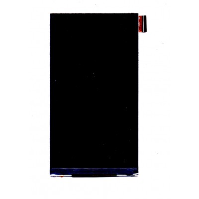 Lcd Screen For Micromax Canvas Nitro 4g E455 Replacement Display By - Maxbhi Com