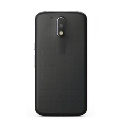 Full Body Housing For Moto G4 Plus Black - Maxbhi.com
